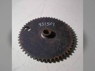 Used Final Drive Sprocket New Holland L455 L454 L452 L451 608386 John Deere 570 575 MG608386