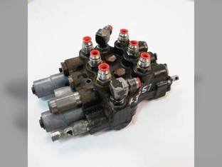 Used Hydraulic Control Valve Bobcat 643 6802997