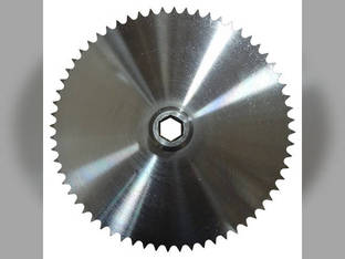 Auger Drive Sprocket Assembly