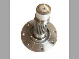 Rear Axle Control Shaft New Holland TK90MA TD80D TK100A TD5010 TD5020 TK76 TK80MA TK85 TD90D TK90A TD5030 TK80A FIAT 72-85 70-66SDT 70-66 80-66DT 70-66DT 80-66 70-66S Case IH Farmall 90 JX90 JX80