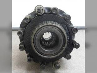 Used Differential Assembly International 6588 3288 Hydro 186 3388 786 886 6388 3088 766 986 3588 1066 966 529023R2