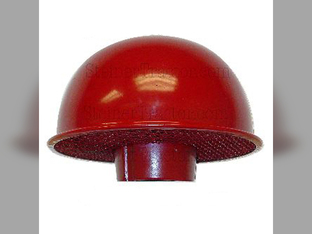 Air Cleaner, Cap