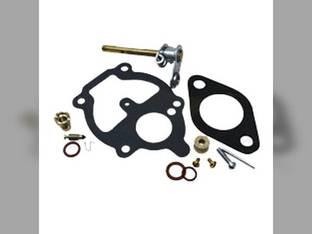 Carburetor, Kit,