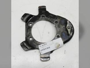 Used Brake Backing Plate Ford 8N NAA 8N2212B