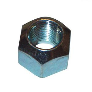 Front Wheel Nut Ford 5600 3910 2910 5900 5100 600 5610 2810 8N 6700 4610 800 5000 6610 6410 2600 4600 700 2000 7600 6600 900 NAA 3000 3600 4000 4100 4110 5110 7000 International 674 584 574 Oliver