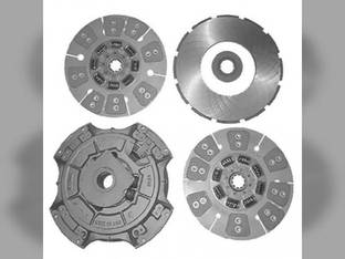Remanufactured Clutch Kit Ford FW30 FW40 FW20 International 4568 Allis Chalmers 440