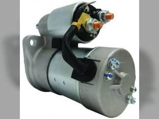 Starter - Hitachi PMGR (18288) Kubota L3000 L2600 T1060-16804