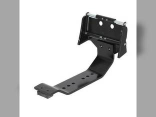 Seat Bracket with Hinge Massey Ferguson 135 35X 181316M92