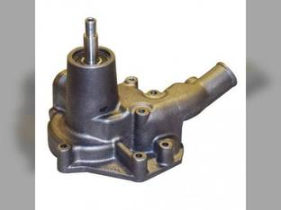Water Pump Massey Ferguson 6460 5470 5480 6470 5460 836766976
