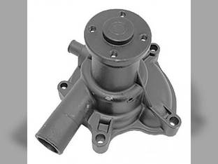 Remanufactured Water Pump Massey Ferguson 1010 1020 1033 Hinomoto E2302 E2304 72103891 3284086M92