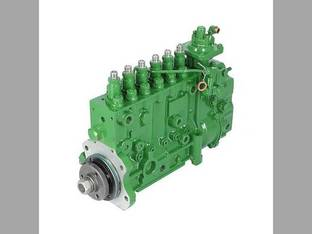 Remanufactured Fuel Injection Pump John Deere 8760 RE36881