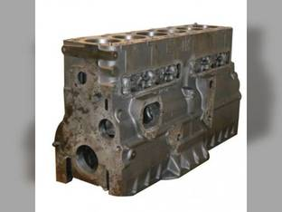 Remanufactured Engine Block - Bare D361 DT361 D407 DT407 International 1206 DT361 806 1256 DT407 1026 856 D361 D407