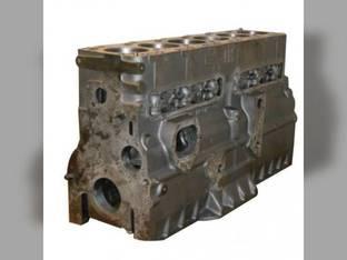 Remanufactured Engine Block - Bare D407 DT407 International 1206 1256 DT407 856 D407