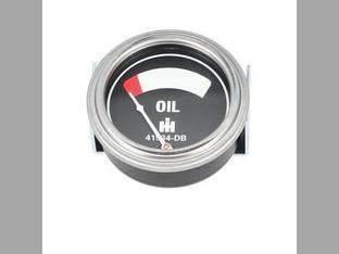 Oil Pressure Gauge International Super M O6 Super W9 M W9 H W6 I9 I6 I4 W4 TD6 Super W4 Super W6 O4 Super MTA Super H 41934DB