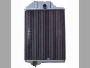 Radiator John Deere 4430 AR61878