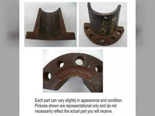 Used Wheel Wedge John Deere 4555 4560 4755 4760 4960 7720 7820 7920 8100 8110 8120 8200 8210 8220 8300 8310 8320 8400 8410 8420 8520 8560 8570 8760 8770 8870 8960 9100 9120 9200 9220 9300 R92525