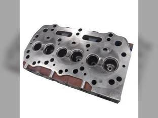 Used Cylinder Head New Holland TC29 TC25 LS140 L140 LX465 LS150 MC28 L465 Ford 1620 1520 1715 1320 1720 SBA111016960 SBA111017050 SBA111017760 SBA111016880