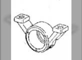 Axle Support - Rear John Deere 5400 5200 5420 5310 5520 5510 5410 5320 5220 5210 5500 5300 5615 5715 R113788