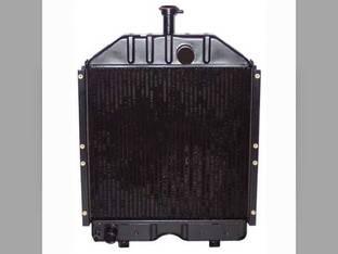 Radiator Kubota M9850 16544-72060