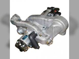 Hydraulic Pump - Dynamatic New Holland TM135 TM150 TM140 TM165 TM120 TM115 TM130 TM155 TM125 5185294