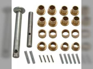 Deluxe Seat Bushing Kit Oliver 550 1550 933188