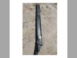 Used Chaffer Shoe Frame Rail - LH Case IH 2188 2388 2588 2377 1680 1688 2577 SHIHC801L