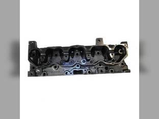 Remanufactured Cylinder Head John Deere 3010 3020 500 500A AR32343