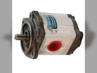 Hydraulic Pump - Dynamatic John Deere 710C 710B AT117689