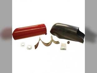 Auger Extension Kit - Unloading Case IH 6088 5088 7088 9120 7120 8120