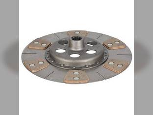 Remanufactured Clutch Disc Massey Ferguson 670 265 231 283 282 250 178 261 275 290 285 253 690 2605 263 270 240 271 158 281 355 1866042M93