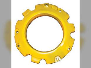 Weight - Rear Wheel John Deere 9400 4960 7410 7400 4760 4560 8300 8410 7710 7520 7700 7810 7510 8310 8320 8400 8100 7600 4255 8210 8220 4455 7720 7200 8430 7210 4755 8110 4555 4055 7610 8200 4955