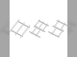 Raddle, Conveyor, Chain