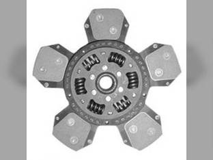 Remanufactured Clutch Disc Massey Harris 55 555