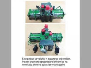 Used Automatic Header Height Control Valve John Deere 4420 7720 7700 6620 6600 4425 3300 4400 AH89357