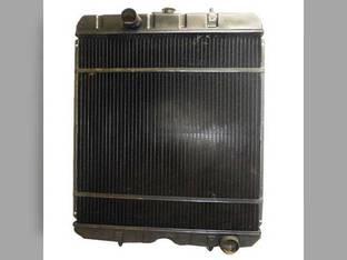 Reconditioned Radiator New Holland C185 L185 LS185 LS190 L190 L175 LS180 C190 C175 L180 LT190B LT185B Case 440 435 440CT 445CT 450 465 445 410 430 420CT 450CT 420 87013856