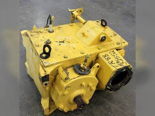 Used Transmission Assembly New Holland TR86 TR87 TR88 847891