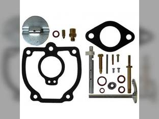 Carburetor Repair Kit 47387DB International I6 W6 M O6