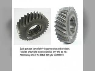 Used Pinion Shaft Gear John Deere 4555 4755 4955 4850 4960 4650 4760 4560 R72194