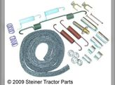 Brake, Repair Kit