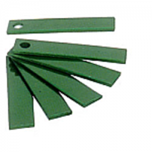 Straw Chopper Blade Kit