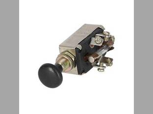 Universal Push Pull Switch Fused Case V VI VA VC VO VT2108 John Deere HNH G BWA B AR ANH GH BW BWH H AO BNH BN D GM GW AW GN HWH A AI AB2687R