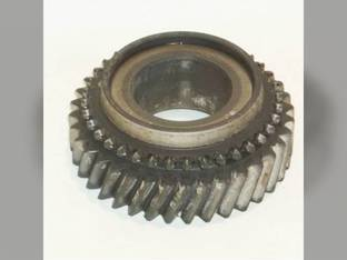 Used Pinion Shaft Gear John Deere 6410L 6200L 6410 6200 6410S 6300L 6405 6300 6400L 6210L 6510S 6500L 6400 6310S 6110L 6510L 6500 6110 6210 6605 6310L 6310 L110060