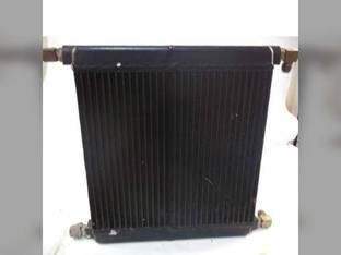Used Oil Cooler Gehl 4640 6640 4840E 4840 4835 4635 4640E 5640 5640E 131059