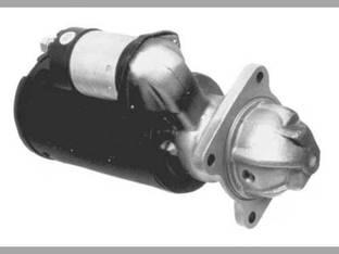 Remanufactured Starter - Delco Style (4272) Allis Chalmers 175 170 249694 Hesston 420 620 520 Massey Ferguson 811