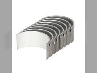 """Connecting Rod Bearing - .030"""" Oversize - Set Massey Ferguson 90 70 285 298 698 1080 1085 736881M91"""