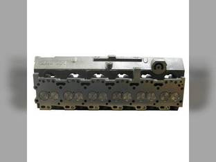 Cylinder Head with Valves Case IH 7150 7110 1670 2044 7240 7220 7230 7140 9310 1660 9330 7120 2022 7130 7250 7210 J968930 Cummins 3913111 3802465 3802432
