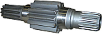 Brake Pinion Shaft - Right Hand