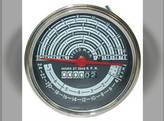 Tachometer Gauge, Remanufactured, Allis Chalmers, 70236655
