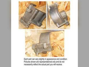 Used Shifter Fork r43137 John Deere 4630 4620 7020 7520 4520 AR43744