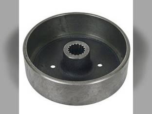 Brake Drum Ford 1700 1900 1910 SBA328510060